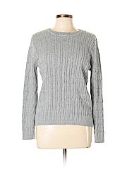 Karen Scott Women Pullover Sweater Size L