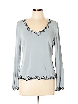 Sioni Pullover Sweater Size L