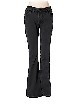Worn Jeans Jeans Size 6