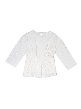 Zara Long Sleeve Top Size 8