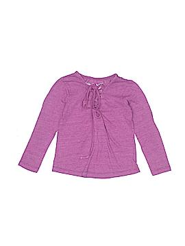 So Nikki... Long Sleeve T-Shirt Size S (Kids)