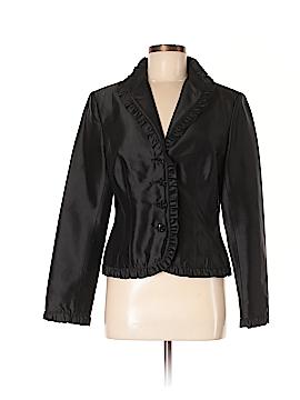 Kay Unger Silk Blazer Size 10