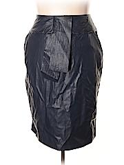 Melissa McCarthy Seven7 Women Casual Skirt Size 2X (Plus)