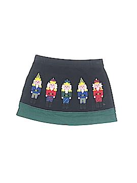Copper Key Skirt Size 2T