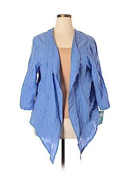 Lulu-B Kimono Size 1X (Plus)