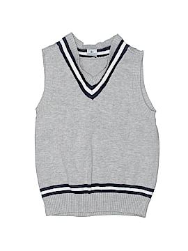 Carter's Sweater Vest Size 4T