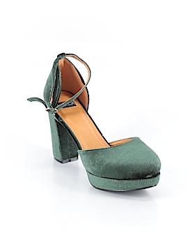 N.Y.L.A. Heels Size 11