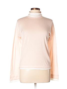 White + Warren Turtleneck Sweater Size XL