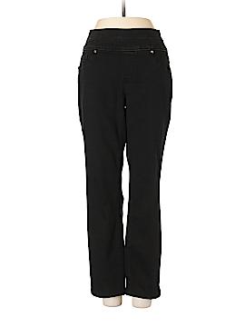 IMAN Casual Pants Size S