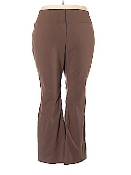 Bisou Bisou Dress Pants Size 24 (Plus)
