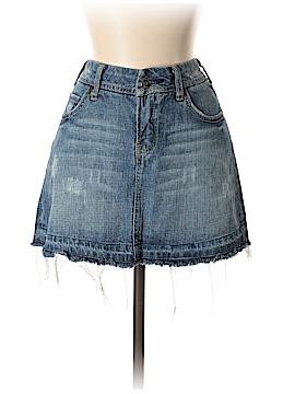 Citizens of Humanity Denim Skirt 27 Waist