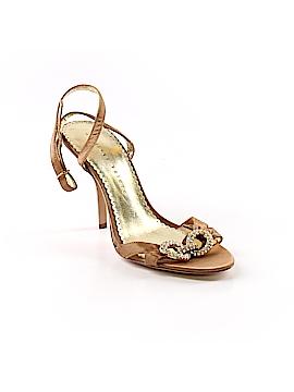 Martinez Valero Heels Size 9