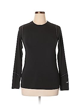 Terramar Sports Long Sleeve T-Shirt Size XL (Tall)