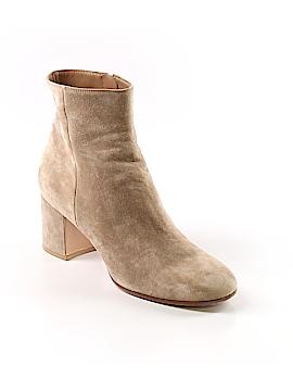 Gianvito Rossi Ankle Boots Size 39 (EU)