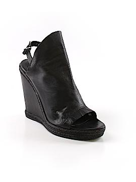 Balenciaga Ankle Boots Size 40 (EU)