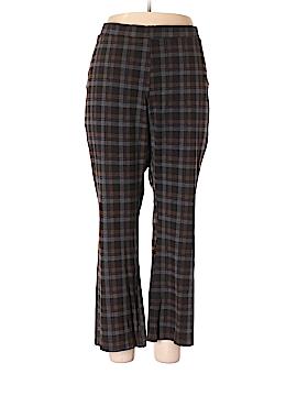 IMAN Casual Pants Size 3X (Plus)
