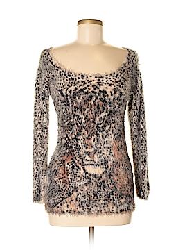 LA Cite Pullover Sweater Size M