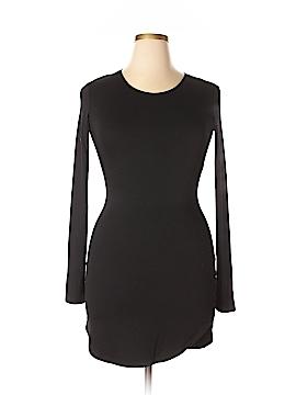 Bear Dance Casual Dress Size L