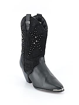Dingo Boots Size MEDIUM