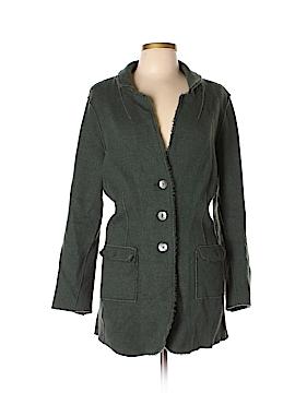Eileen Fisher Wool Blazer Size XL