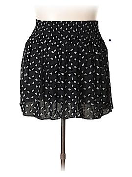Mossy Oak Casual Skirt Size XL