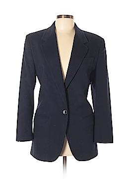 Zanella Wool Blazer Size 10