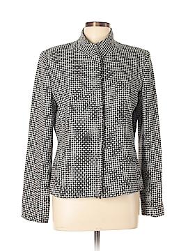 Doncaster Silk Blazer Size 10