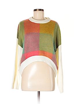 Dance & Marvel Pullover Sweater Size Med - Lg