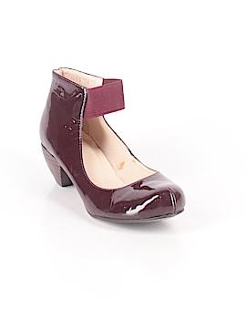 All Black Heels Size 36 (EU)
