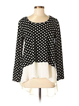 Lilis Closet Long Sleeve Top Size M