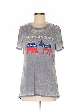 Modern Lux Short Sleeve T-Shirt Size M
