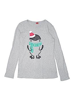 Tara Collection Long Sleeve T-Shirt Size 14 - 16