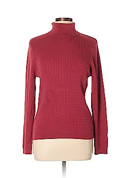 Pria Turtleneck Sweater Size XL