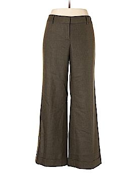 Ann Taylor Wool Pants Size 14 (Petite)