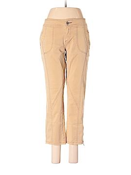 DKNY Jeans Khakis Size 6