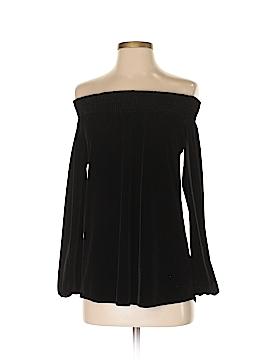 Ariella Long Sleeve Top Size S