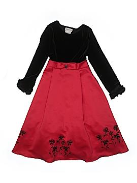 Rare Too Special Occasion Dress Size 7