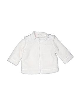 Baby Gap Fleece Jacket Size 0-3 mo