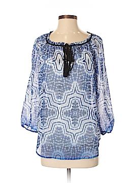 Daniel Rainn 3/4 Sleeve Blouse Size S