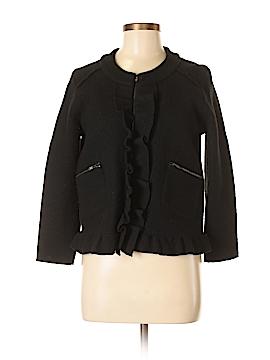 Ann Taylor LOFT Wool Coat Size M