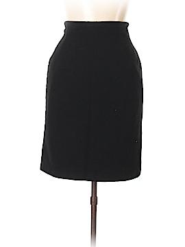 Savannah Wool Skirt Size 10