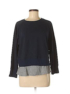 Monrow Sweatshirt Size M