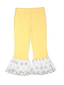 Ann Loren Casual Pants Size 7 - 8