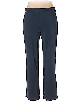 SJBactive by St. John's Bay Active Pants Size M