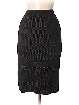 Elie Tahari Casual Skirt Size S