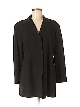 Peter Cohen Silk Blazer Size L