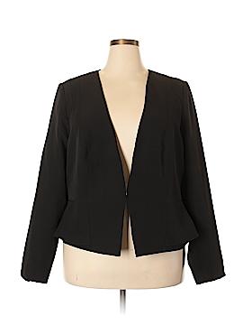 City Chic Jacket Size 22 (Plus)