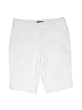 Nic + Zoe Shorts Size 4