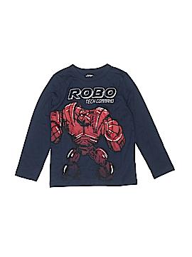 OshKosh B'gosh Long Sleeve T-Shirt Size 6
