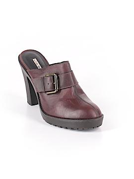 Via Spiga Mule/Clog Size 9 1/2